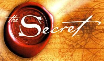 The Secret - Legge di Attrazione