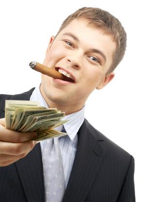 autostima soldi
