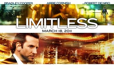 Limitless film trailer