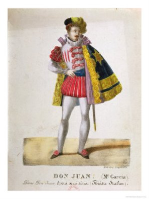 costume don giovanni 1800