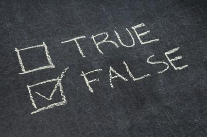 falsi miti seduzione