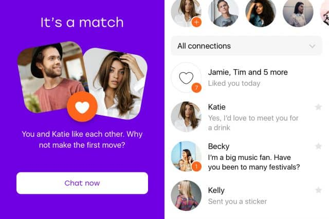 Online dating chat gratis senza registrazione
