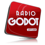 Logo Radio Godot
