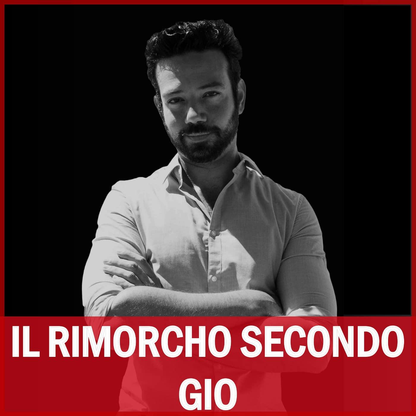 """Podcast Seduzione """"Il Rimorchio Secondo Gio"""""""